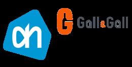 Albert Heijn en Gall en Gall Callantsoog 260x133