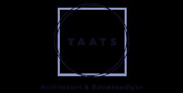 Taats logo 260x133